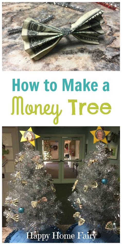 money tree happy home fairy