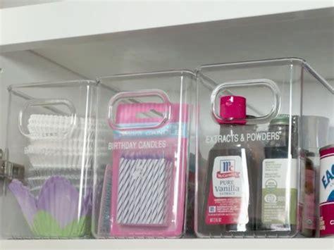 Professional Organizing blog | Baking cupboard, Khloe ...