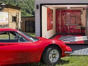 Garage 2 Voitures : inno 39 kub les garages des voitures de luxe ~ Melissatoandfro.com Idées de Décoration