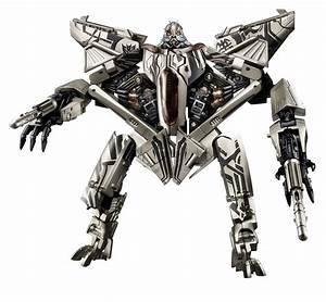 Starscream - Transformers Revenge of the Fallen