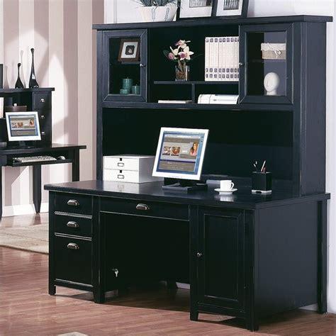 martin furniture tribeca loft double pedestal desk