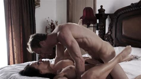 Passionate Milf Sex With A Beautiful Busty Brunette