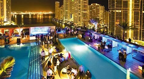 Bar Miami by Rooftop Bars In Miami Wedding Obsessed Miami Bar