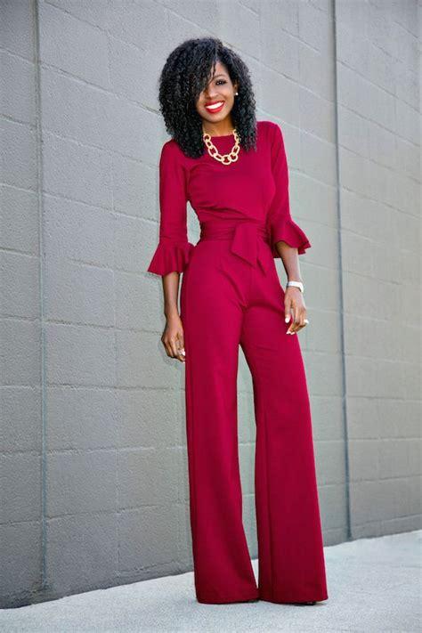 25+ cute Formal jumpsuit ideas on Pinterest | Jumpsuit Jumpsuits and Jumper outfit jumpsuits