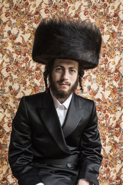 intimate portraits   orthodox jewish family