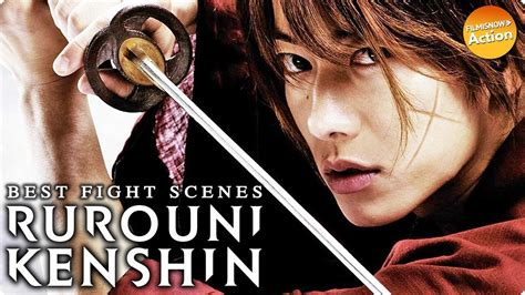 Come and experience your torrent treasure chest right here. RUROUNI KENSHIN: ORIGINS & KYOTO INFERNO | BEST FIGHT ...