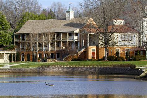 The Boars Head Inn, Charlottesville, Virginia | John ...