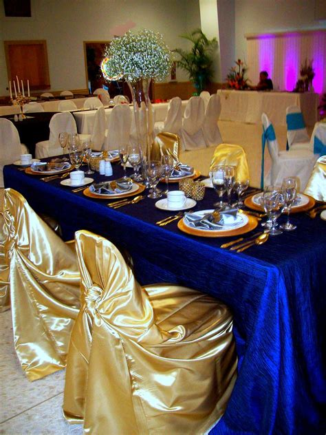 and gold reception decoration seafoam green royal blue gold search colors