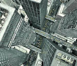 Epic | Christian Stoll | New York | NYC from above | city ...