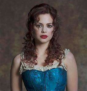 Klondike : Photo de Conor Leslie 9 sur 12 - AlloCine