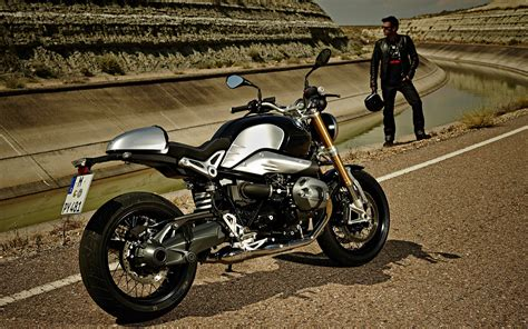 Bmw R Nine T Motorcycles by Bmw R Nine T Motorcycle Reviews Prices Ratings With