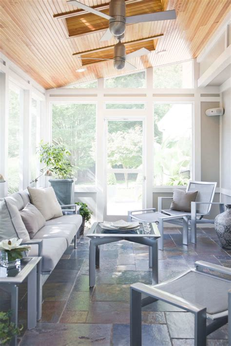 Sunroom Interior by 10 Stunning Sunroom Ideas And Tips To Light Up Your Home