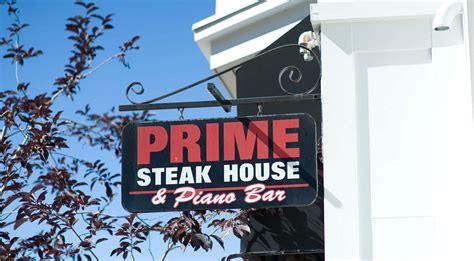 prime steak house prime steak house piano bar