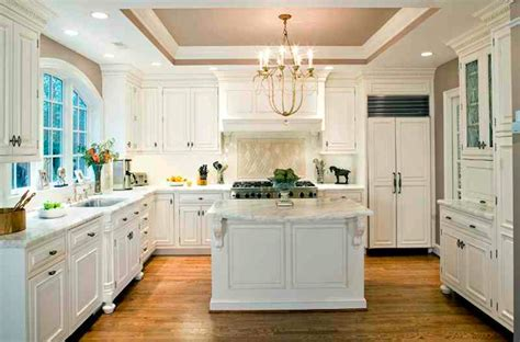 5 Steps To Achieving The Biggest Kitchen Trend Right Now