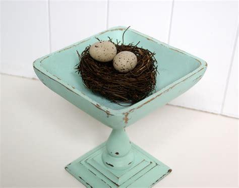 goodbye house  home blog  pedestal bowl
