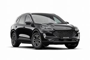 Ford Escape 2021 Price  U0026 Specs