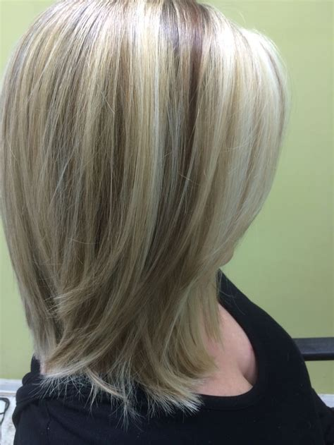 Foils Hairstyles by The 25 Best Foils Ideas On Highlights