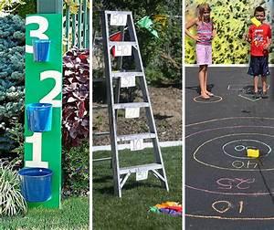 Jeux Exterieur Enfant 2 Ans : idee jeux exterieur br29 jornalagora ~ Dallasstarsshop.com Idées de Décoration