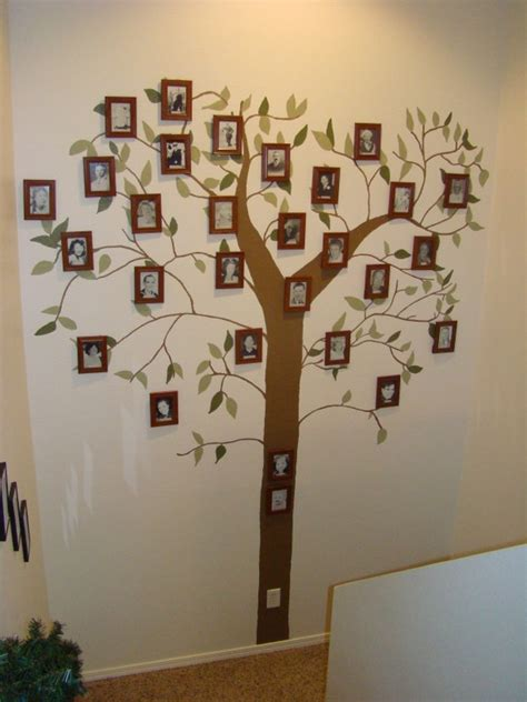 17 best images about family tree ideas on