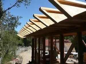 Toit En Paille : le toit lamotte de paille ~ Premium-room.com Idées de Décoration