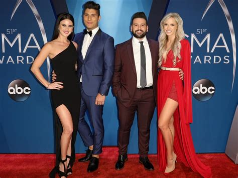Dan + Shay's 'speechless' Video Includes Real-life Wedding