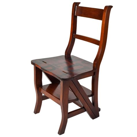 folding step stool chair quotes