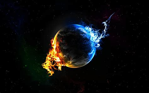 fire and ice planetary beginnings fire ice pinterest
