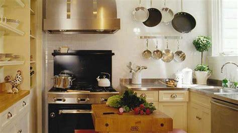 Penataan Interior Dapur