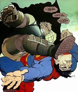 Warner Bros Confirms Batman v Superman in Man of Steel Sequel