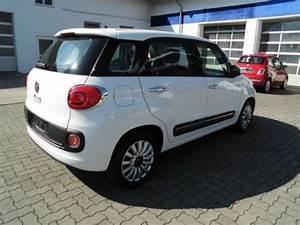 Fiat 500 Occasion Toulouse : fiat 500l 1 3 multijet 85 lounge diesel occasion de couleur blanc en vente chez le mandataire ~ Gottalentnigeria.com Avis de Voitures