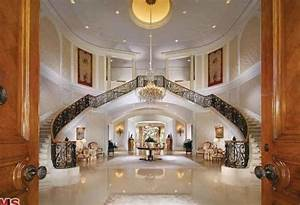 Spelling Manor: Most Expensive House in U S Finally Sells