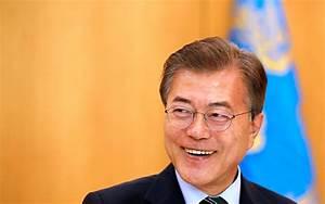 South Korean President Threatens to Destroy North Korea ...