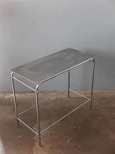 Möbel Im Industriedesign : industrietisch von works berlin industriedesign m bel in berlin ~ Orissabook.com Haus und Dekorationen