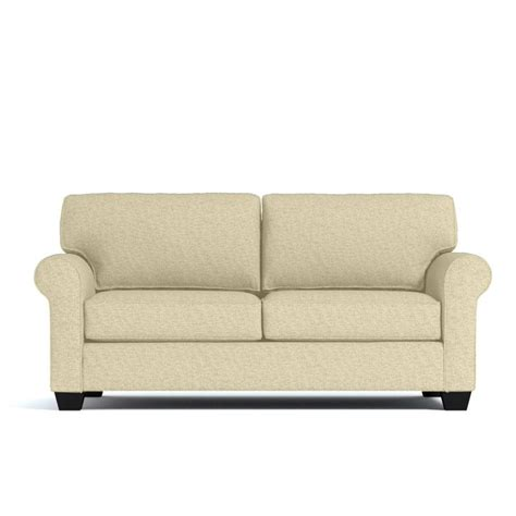 Apartment Size Sofa Bed by 1000 Ideas About Apartment Size Sofa On