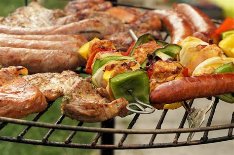 barbecue cuisine free images summer dish cooking barbeque garden barbecue cuisine delicious steak