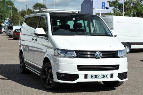 Caravelle Picture by Volkswagen Caravelle 25 Picture 9 Reviews News Specs