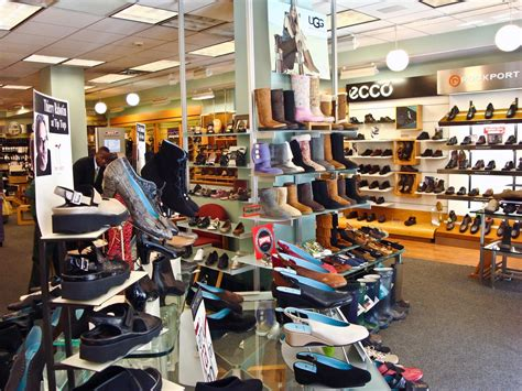 Best Shoe Shops by Best Shoe Stores To Hit On Your Next Shopping Spree