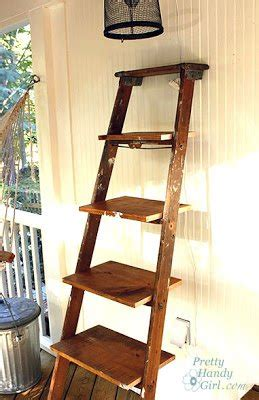 Ladder Bookcase Plans by Ladder Shelf Plans Woodwork City Free Woodworking Plans