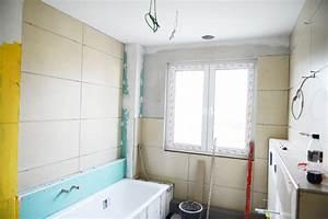 Große Fliesen Kleines Bad : badezimmer gro e fliesen ~ Sanjose-hotels-ca.com Haus und Dekorationen