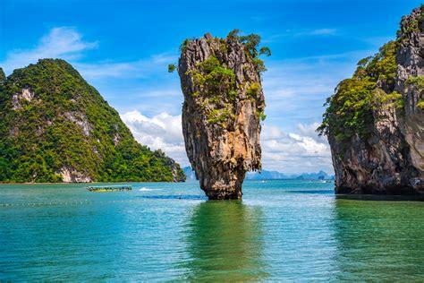 what s james bond island like we visit phang nga bay
