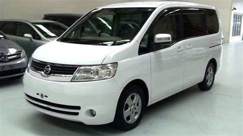 Nissan Serena Photo by 2005 Nissan Serena Photos Informations Articles