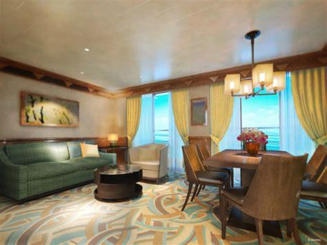 disney magic concierge  bedroom suite  verandah room