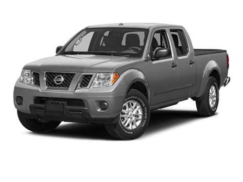 nissan pickup 2015 2015 nissan frontier pickup autos weblog