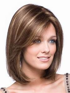 16 Sizzling Shoulder Length Hairstyles To Flatter Your