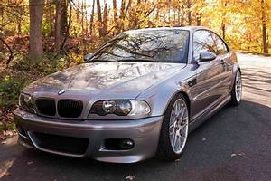 2006 Bmw M3 - Manual Transmission