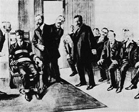 chaise electrique execution les éphémérides d 39 alcide 6 août