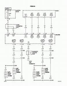 Dodge Nitro Stereo Wiring