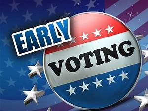 Early voting ends Friday for July 26 runoffs, including ...