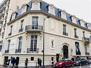 Musée Yves Saint Laurent : museum foyer picture of musee yves saint laurent paris ~ Melissatoandfro.com Idées de Décoration