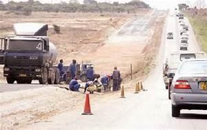 Zimbabwe inks US$984 deal for Harare-Beitbridge highway ...